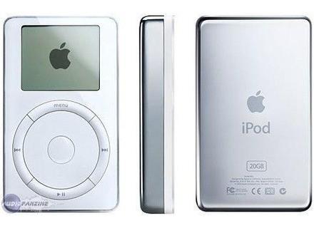 Apple iPod 5 Go