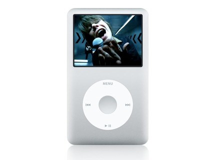 Apple IPOD CLASSIC 80Go