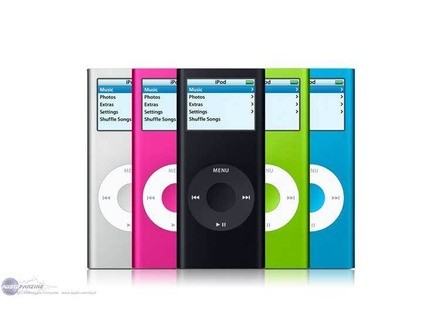 Apple iPod Nano 2 Go