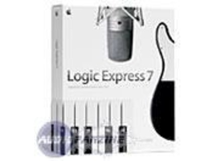 Apple Logic Express 7