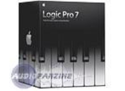 Apple Logic Pro 7