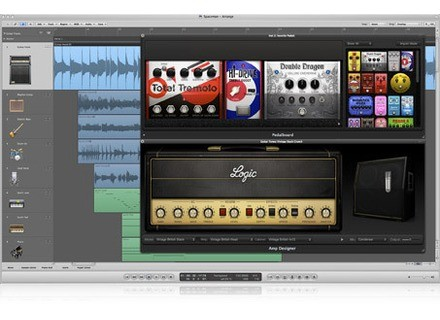 Apple Logic Pro 9