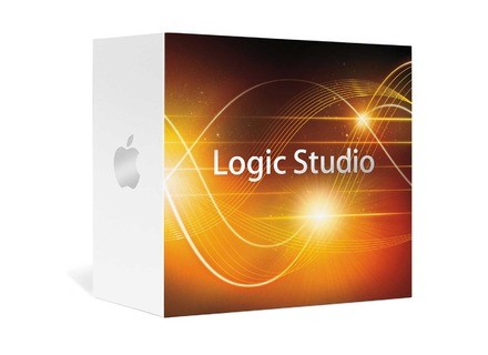 Apple Logic Studio Pro 9