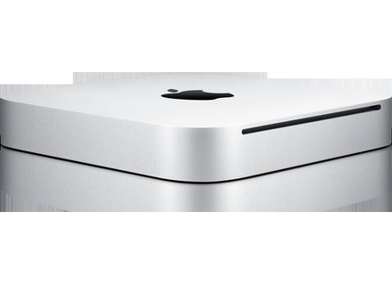 Apple Mac Mini 2010 2,4 GHz Core2Duo