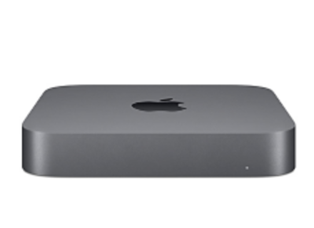 Apple Mac Mini 2020 (Intel Core i7)