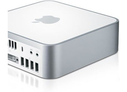 Apple Mac Mini Core Solo 1,5 Ghz