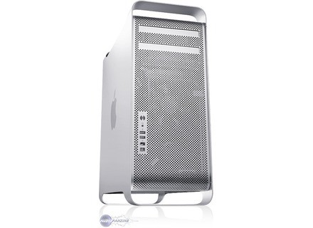 Apple MAC PRO BI 2.8GHz Quad-Core Intel Xeon