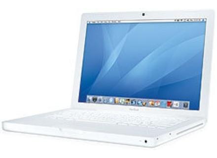 Apple MacBook - 2,13 GHz - 13 pouces