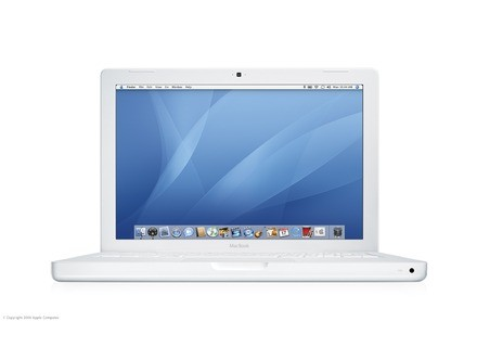 Apple Macbook 2Ghz