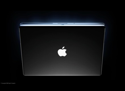 Apple MacBook Pro 1,83GHz