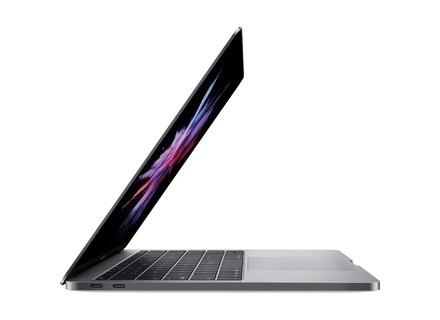 Apple MacBook Pro (13-inch, 2017, Deux ports Thunderbolt 3)