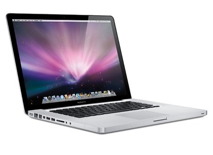 "Apple Macbook Pro 15"" 2,3Ghz i7 Quadricoeur"
