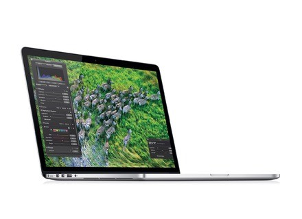 "Apple MacBook Pro 15"" Retina Display 2012"