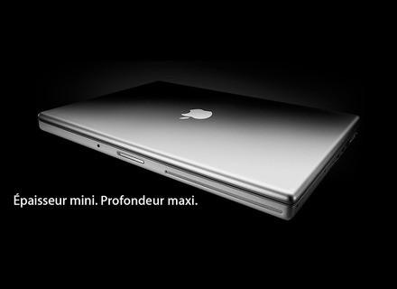 Apple Macbook pro 2 GHz