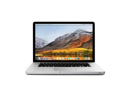 Apple MacBook Pro Mid-2010 (15-Inch, Core i5 2.4Ghz, 8Gb RAM)