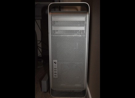 Apple MACPRO 2X2,26ghz QUAD CORE INTEL XEON