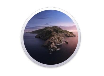 Apple OS X 10.15 Catalina