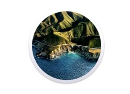Apple OS X Big Sur