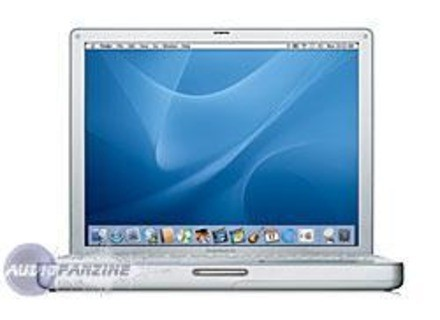 Apple Powerbook G4 1,33Ghz 12""