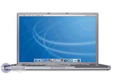Apple PowerBook G4 1 Ghz 17'