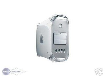 Apple PowerMac G4 2x1,25 Ghz