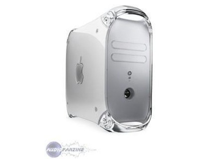 Apple PowerMac G4 867 Mhz