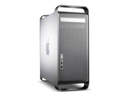 Apple PowerMac G5 Quad / 6Go RAM