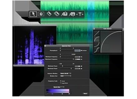 Apple Soundtrack Pro 2
