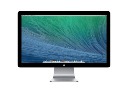 Apple Thunderbolt Display 27' HD