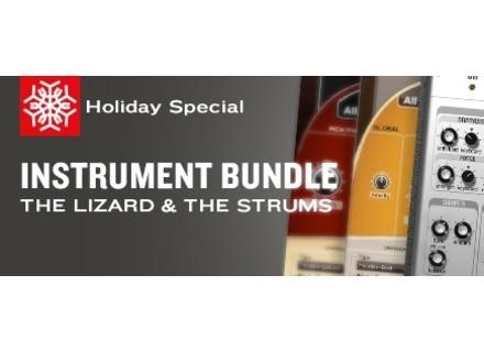 Applied Acoustics Systems Instrument Bundle