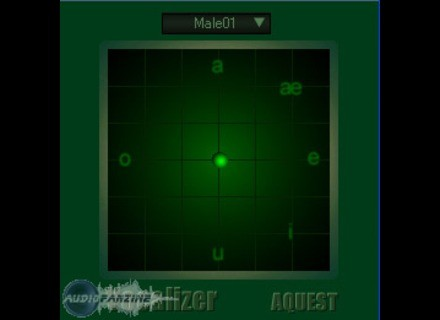 Aquest Vocalizer [Freeware]