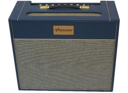 Aracom Amplifiers Custom 45R