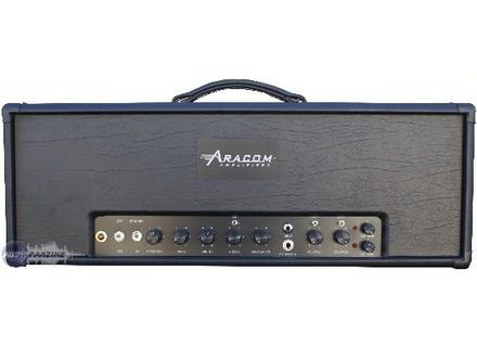 Aracom Amplifiers Evolver 50 Head
