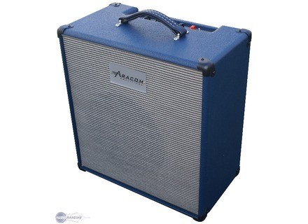 Aracom Amplifiers Rox Box 1x12