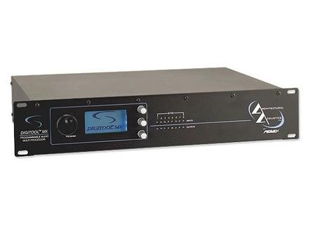 digitool mx programmable digital processor news audiofanzine