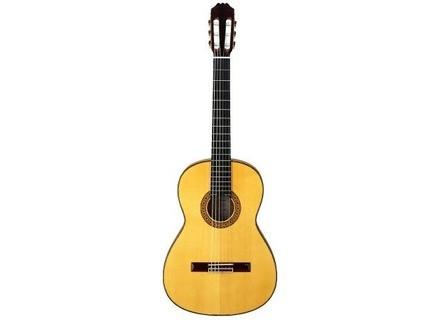 Aria Flamenco Guitar