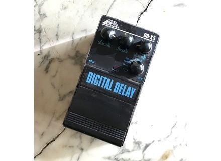 Aria DD-X5