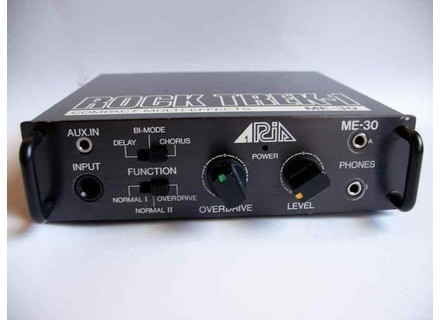 Aria ME-30 Rock Trek-1