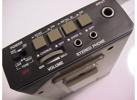 Arion HW-02 Hot Watt 2