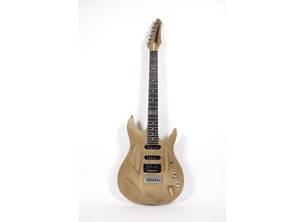 Aristides Instruments 010 - Gold