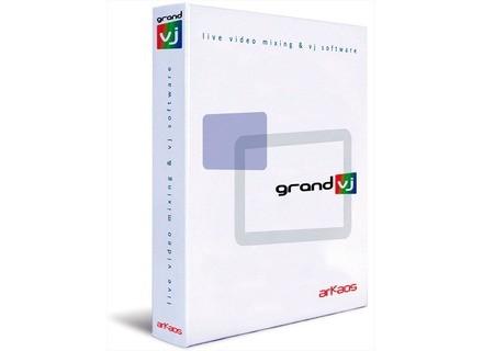 Arkaos Grand VJ 2