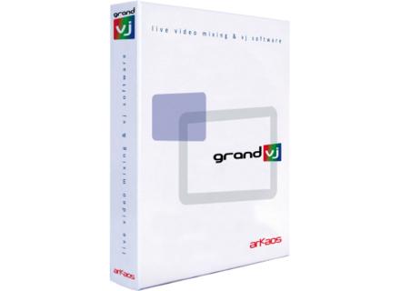 Arkaos GrandVJ XT