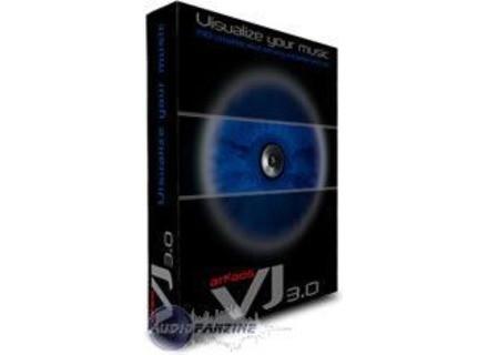 Arkaos VJ 3.0