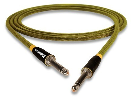 Armor Gold Cables Instrument Cables