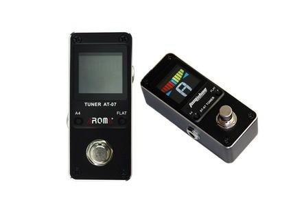 Aroma Music Co. AT-07 Mini Chromatic Tuner