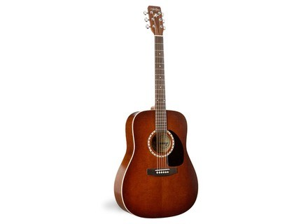 Art & Lutherie Cedar Antique Burst
