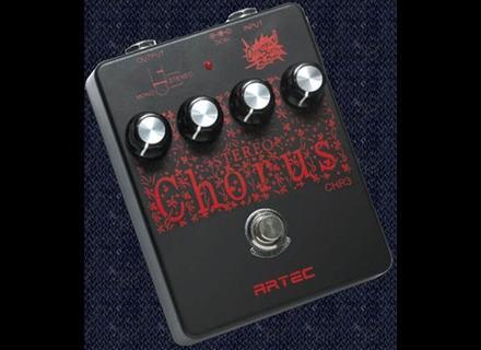 Artec CHR-3 Stereo Chorus