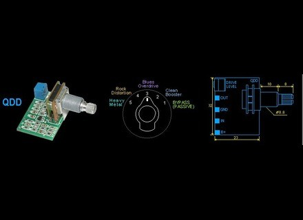Artec Active Circuits