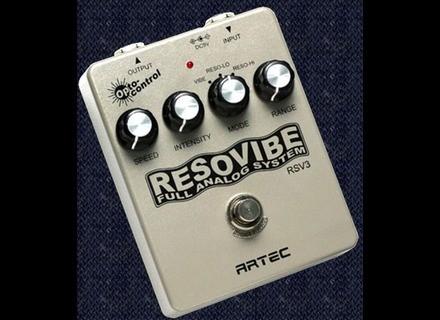 Artec RSV-3 Resovibe