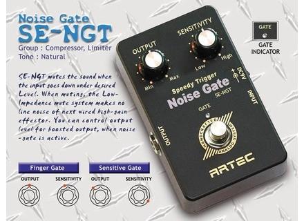 Artec SE-NGT Noise Gate